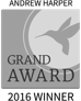 Andrew Harper Grand Award 2016
