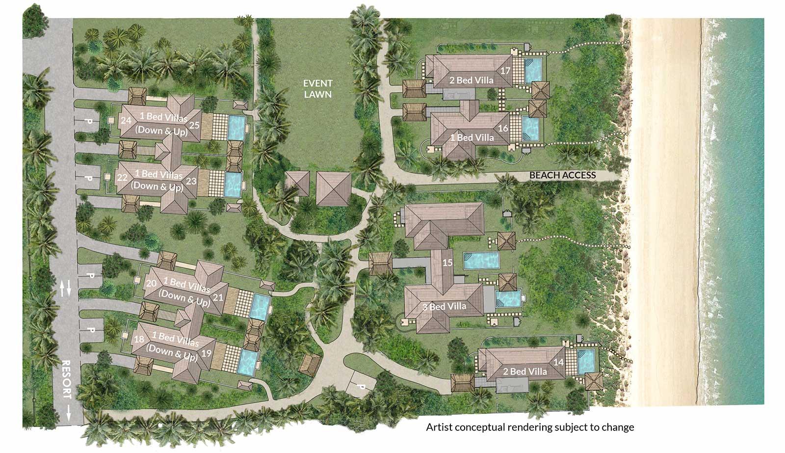 32 Beachfront Properties Homes For Sale In Fiji